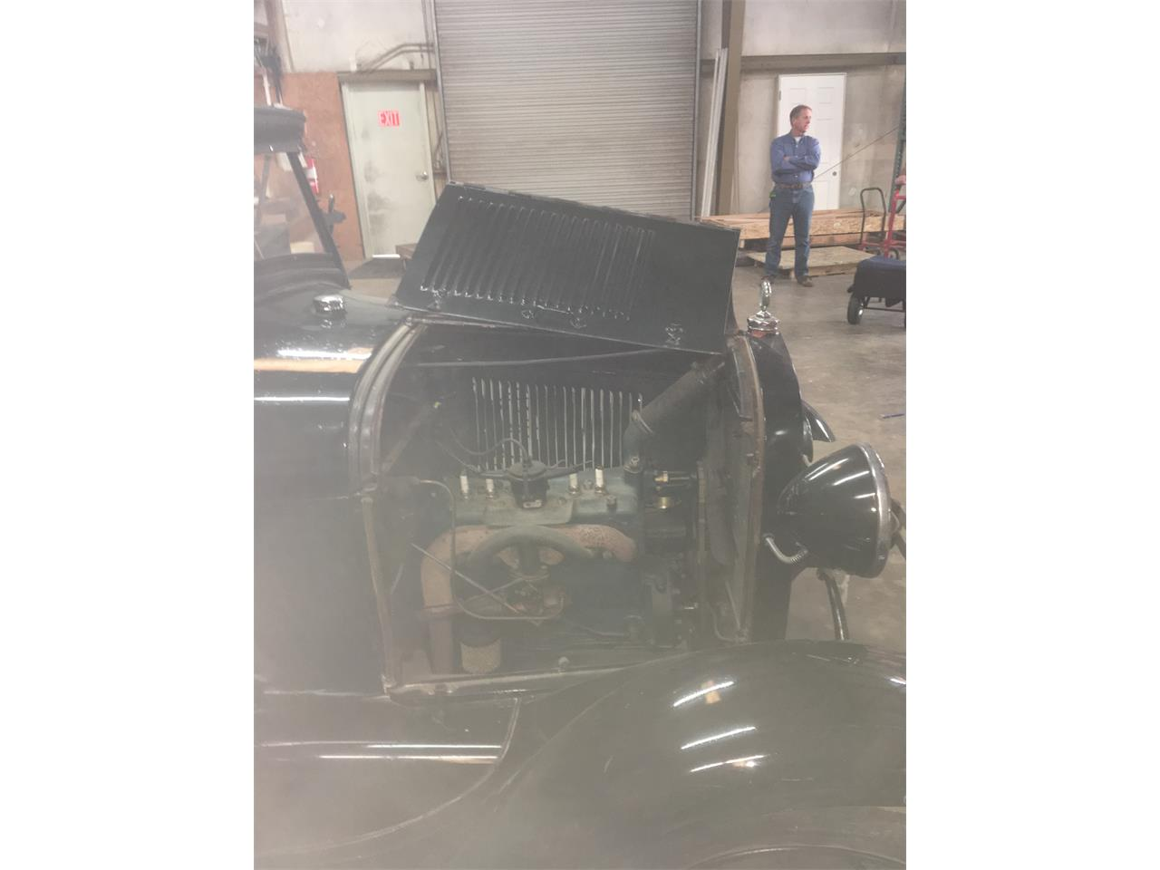 Large Picture of Classic 1928 Ford Model A Offered by a Private Seller - K4JZ