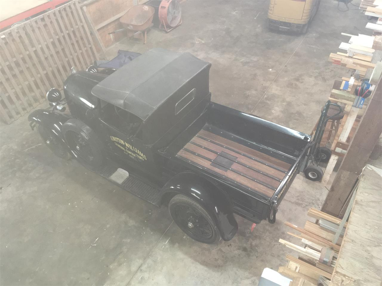 Large Picture of Classic '28 Model A located in Tallahassee Florida - $14,500.00 - K4JZ