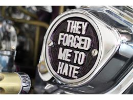 Picture of '08 Purple Rain Bike - K4KB