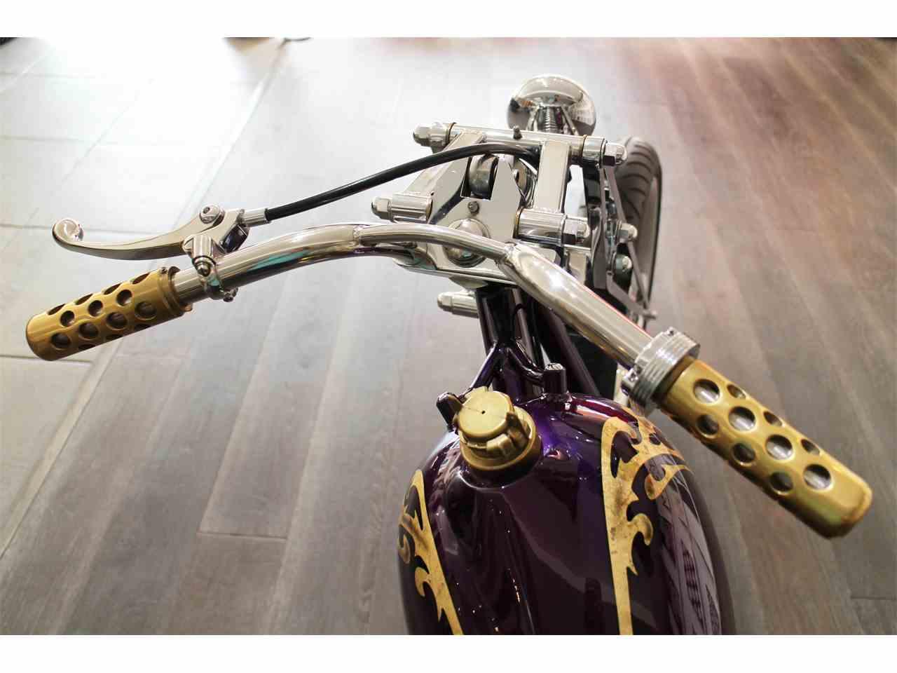 Large Picture of '08 Purple Rain Bike - K4KB
