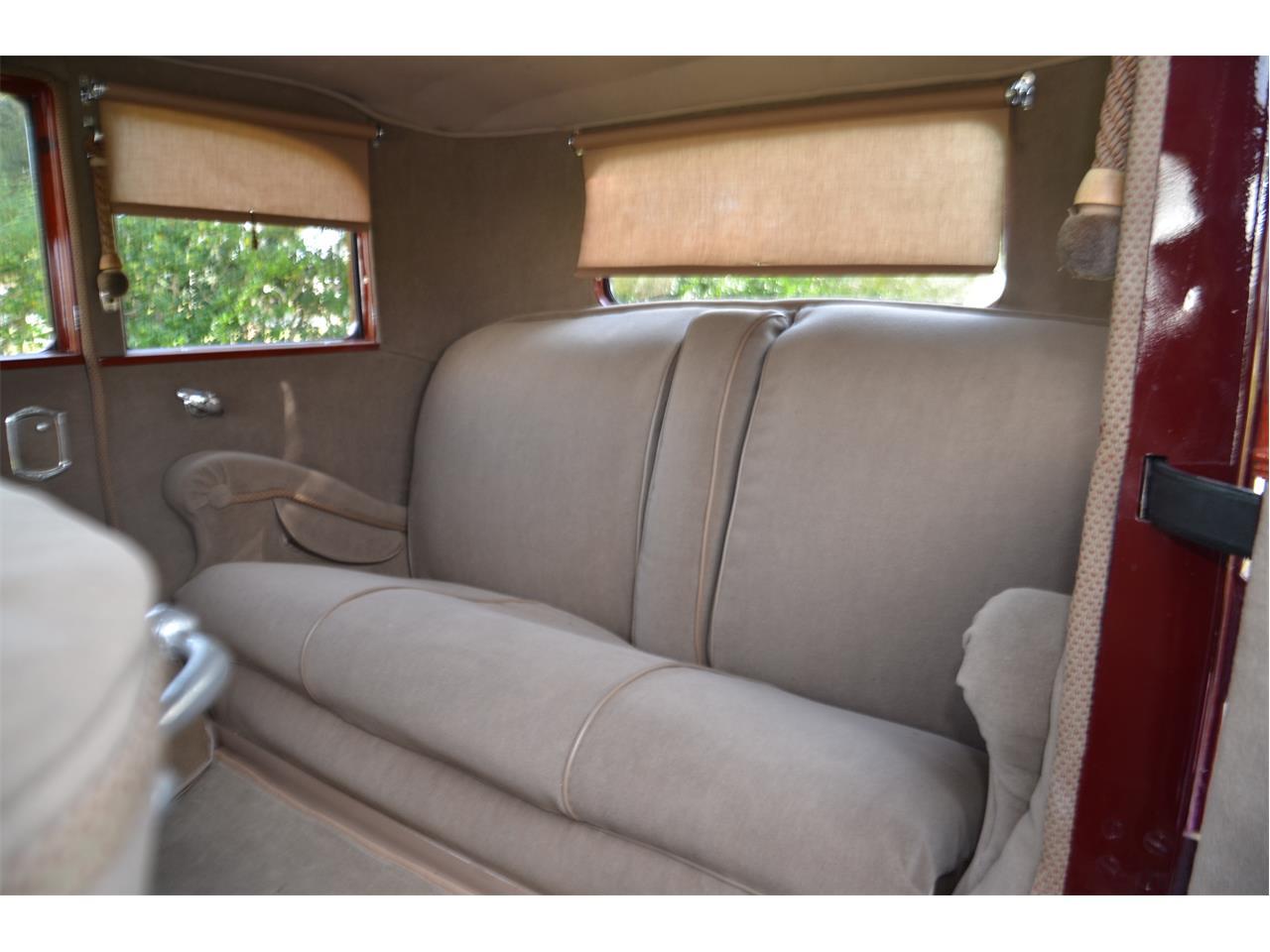 Large Picture of Classic '30 Studebaker President - $32,500.00 - K4KJ