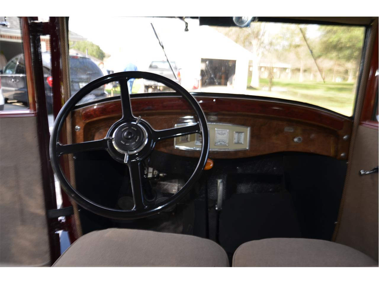 Large Picture of Classic 1930 President - $32,500.00 Offered by a Private Seller - K4KJ