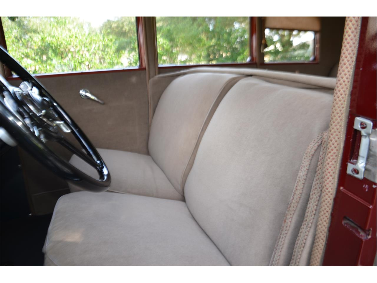 Large Picture of '30 Studebaker President - $32,500.00 Offered by a Private Seller - K4KJ