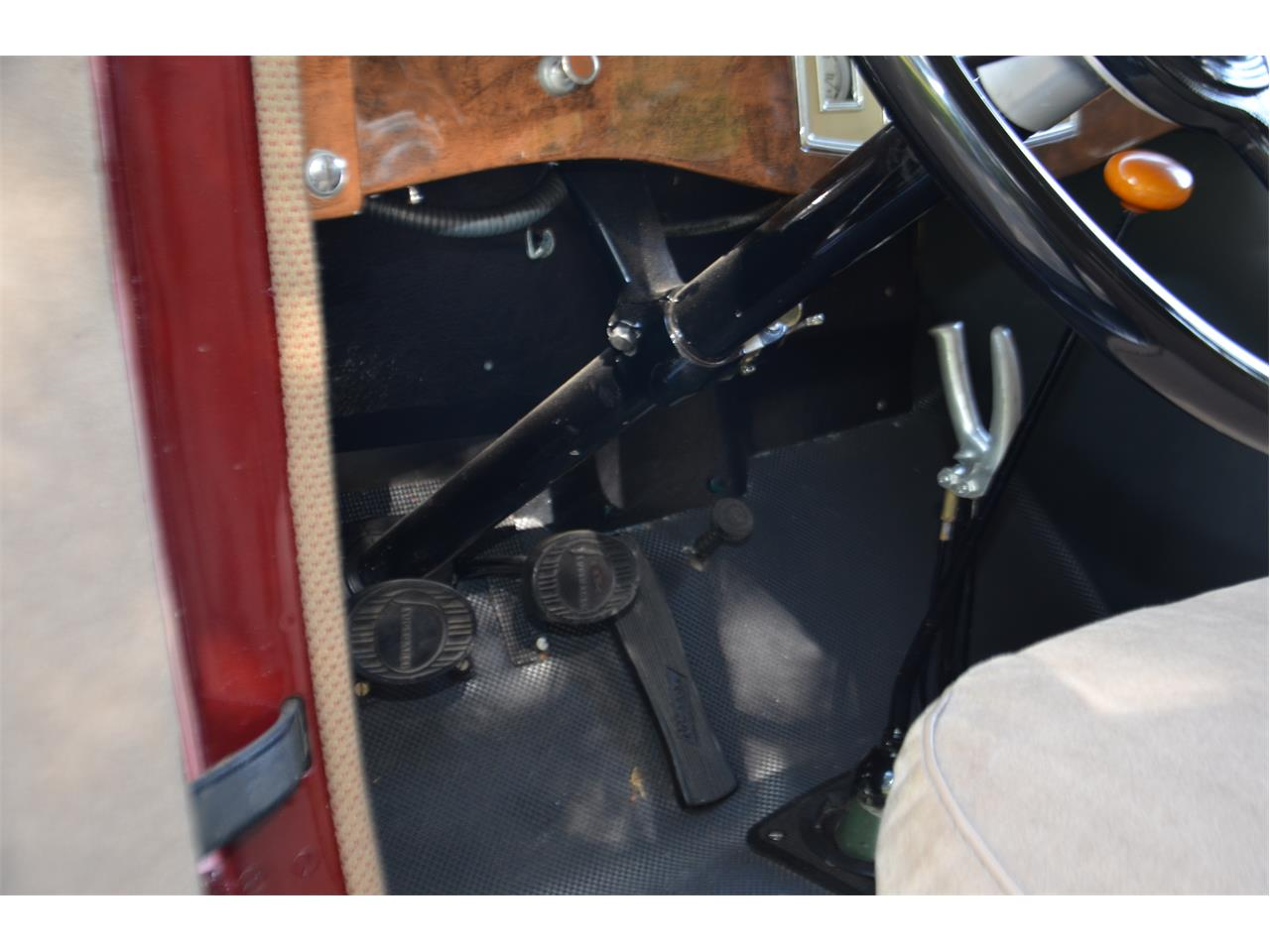 Large Picture of Classic '30 Studebaker President located in Louisiana - $32,500.00 - K4KJ