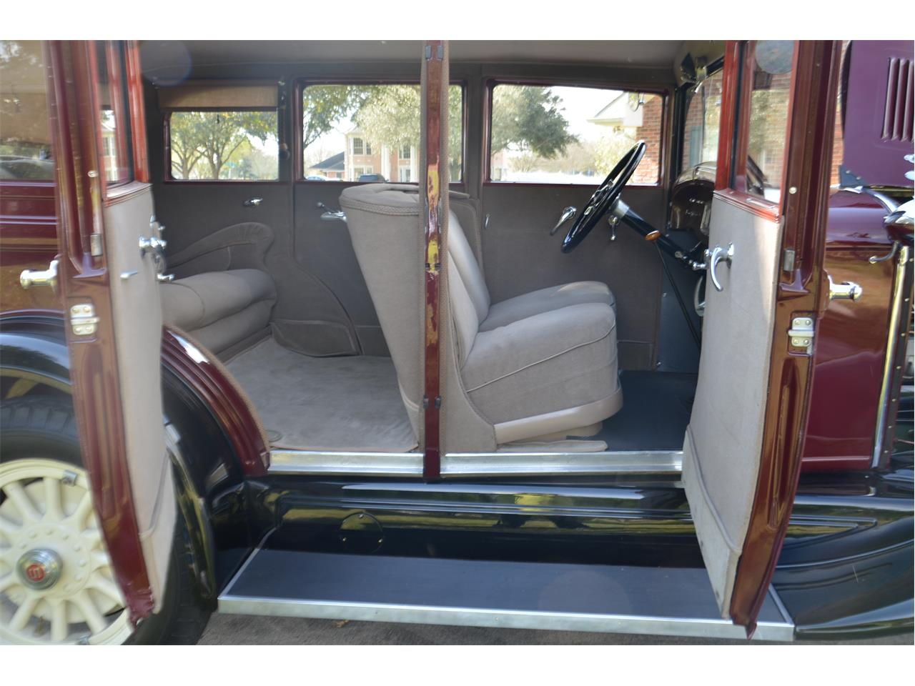 Large Picture of Classic 1930 Studebaker President located in Houma Louisiana Offered by a Private Seller - K4KJ