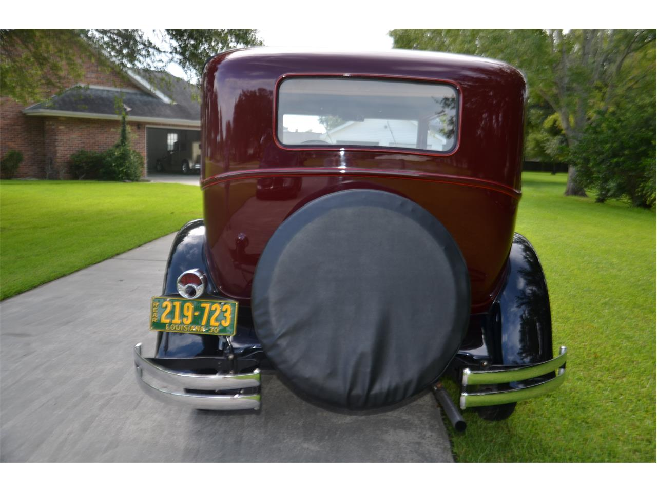 Large Picture of '30 Studebaker President located in Louisiana Offered by a Private Seller - K4KJ