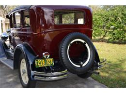 Picture of Classic 1930 President - $32,500.00 Offered by a Private Seller - K4KJ