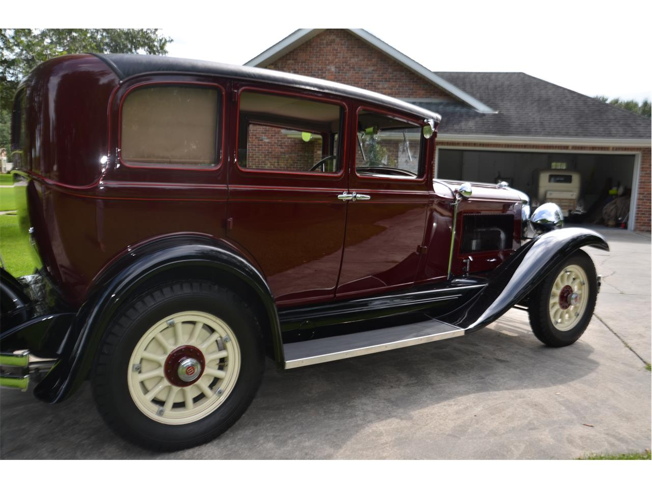 Large Picture of 1930 Studebaker President located in Louisiana Offered by a Private Seller - K4KJ