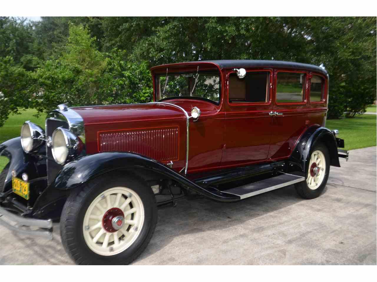 1930 Studebaker President for Sale | ClassicCars.com | CC-939043