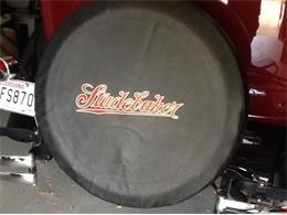 Picture of '30 Studebaker President located in Houma Louisiana - $32,500.00 - K4KJ