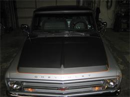 Picture of '67 K-10 - K4KU