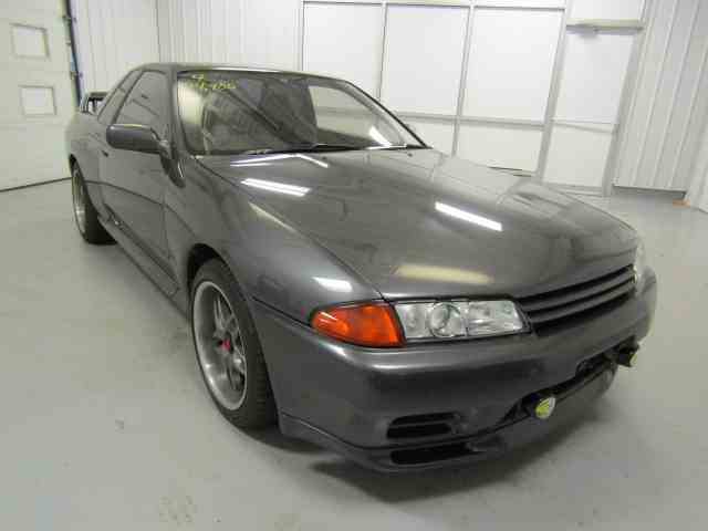Picture of '91 Skyline - K4O5