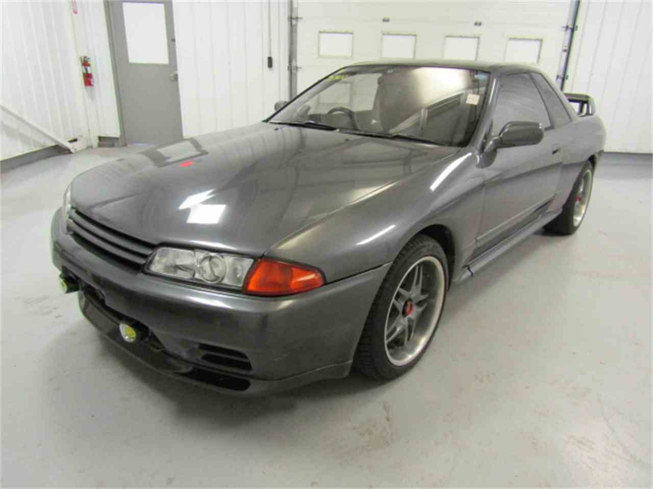 Large Picture of '91 Skyline - K4O5