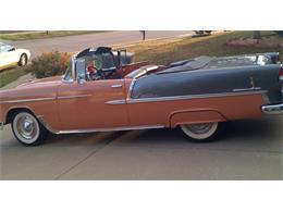 Picture of '55 Bel Air - K4RI