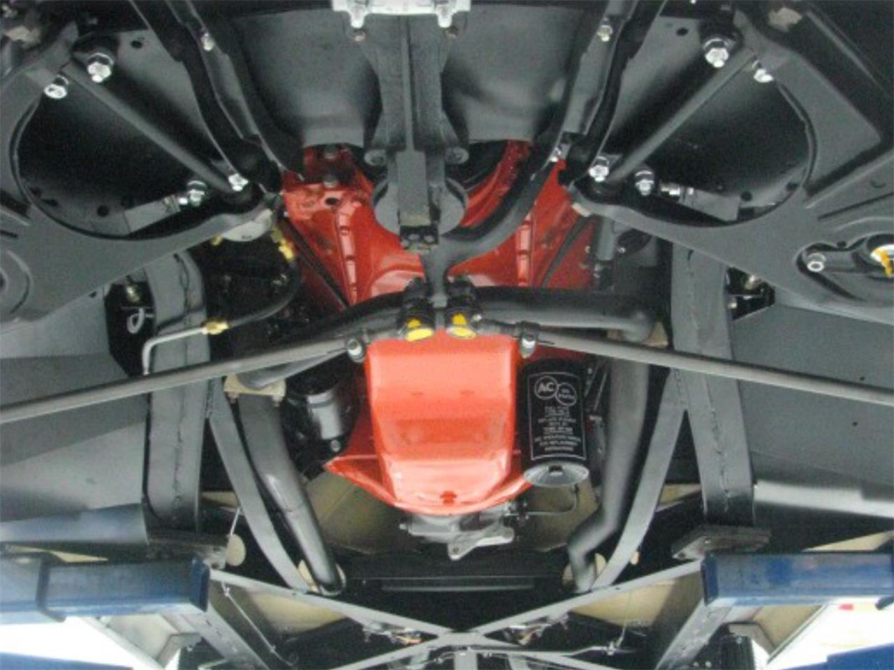 Large Picture of '59 Corvette - K4RM