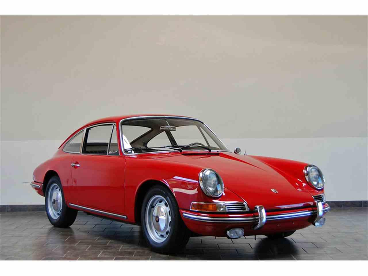 1967 Porsche 911 for Sale | ClicCars.com | CC-939304