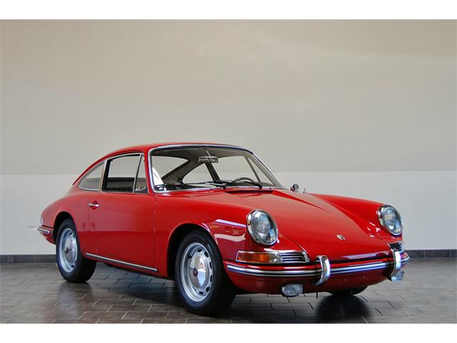 Picture of '67 911 - K4RS