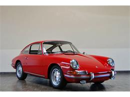 Picture of 1967 911 located in Fallbrook California - $129,000.00 - K4RS