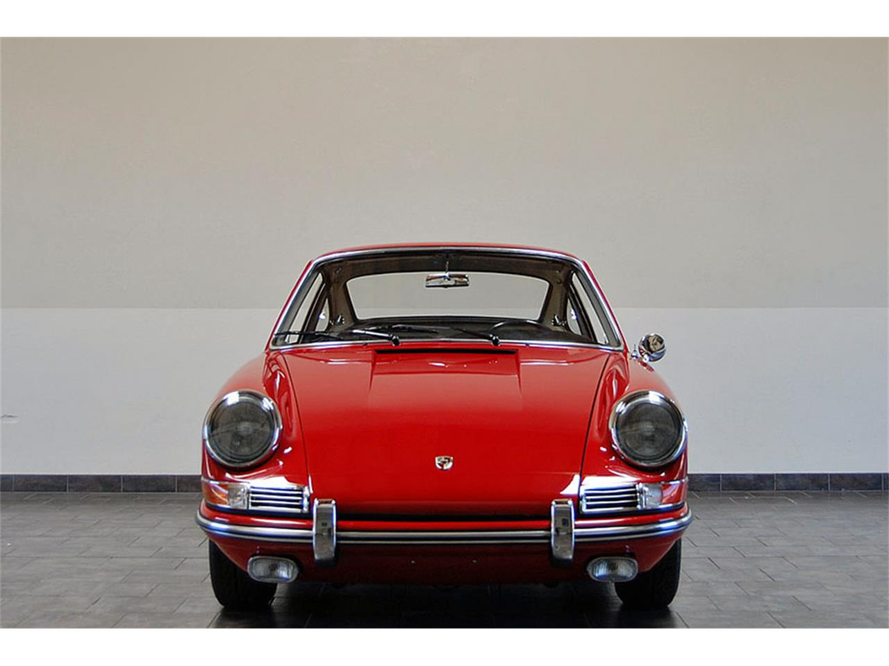 Large Picture of '67 911 located in Fallbrook California - $129,000.00 Offered by CPR Classic Sales - K4RS