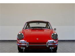 Picture of Classic 1967 911 located in California Offered by CPR Classic Sales - K4RS