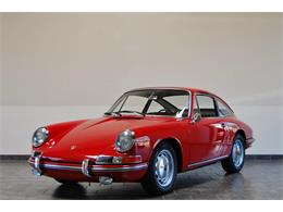 Picture of '67 911 located in Fallbrook California - $129,000.00 Offered by CPR Classic Sales - K4RS