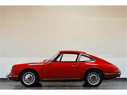 Picture of Classic 1967 911 - K4RS