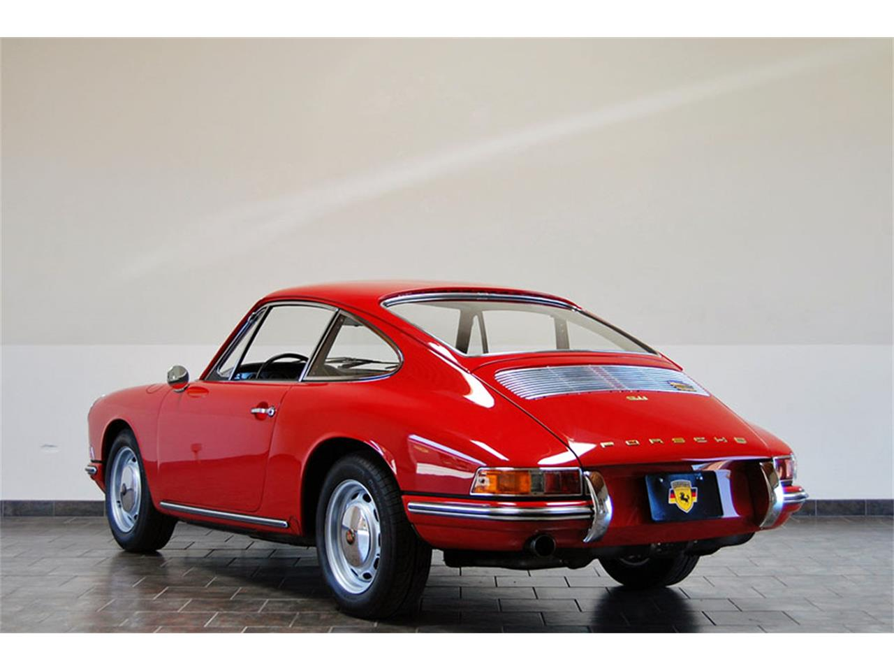 Large Picture of 1967 Porsche 911 located in California - $129,000.00 - K4RS