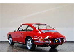 Picture of '67 Porsche 911 located in Fallbrook California - K4RS