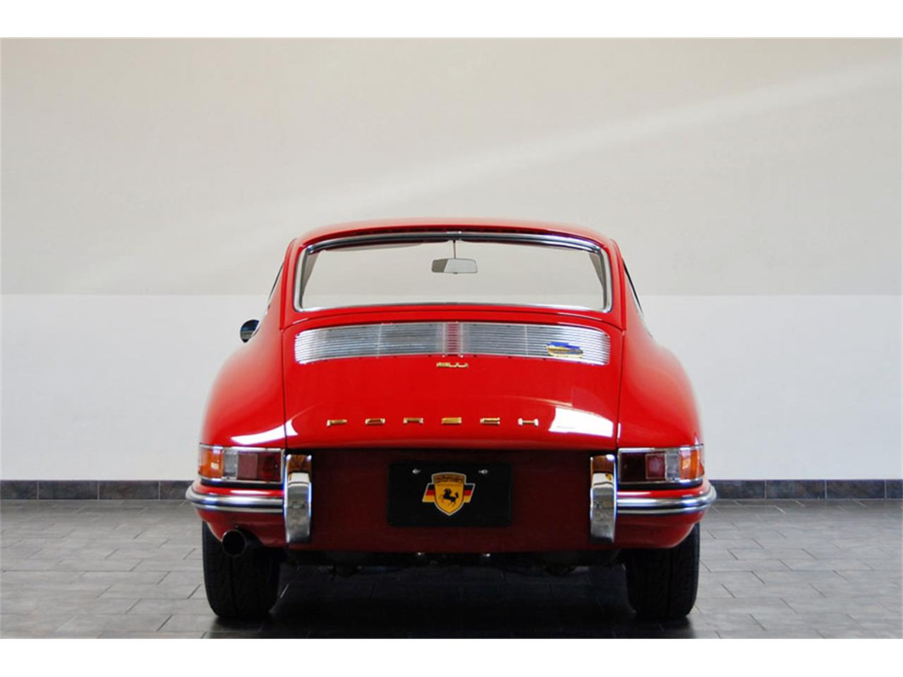 Large Picture of Classic '67 Porsche 911 located in Fallbrook California - $129,000.00 - K4RS