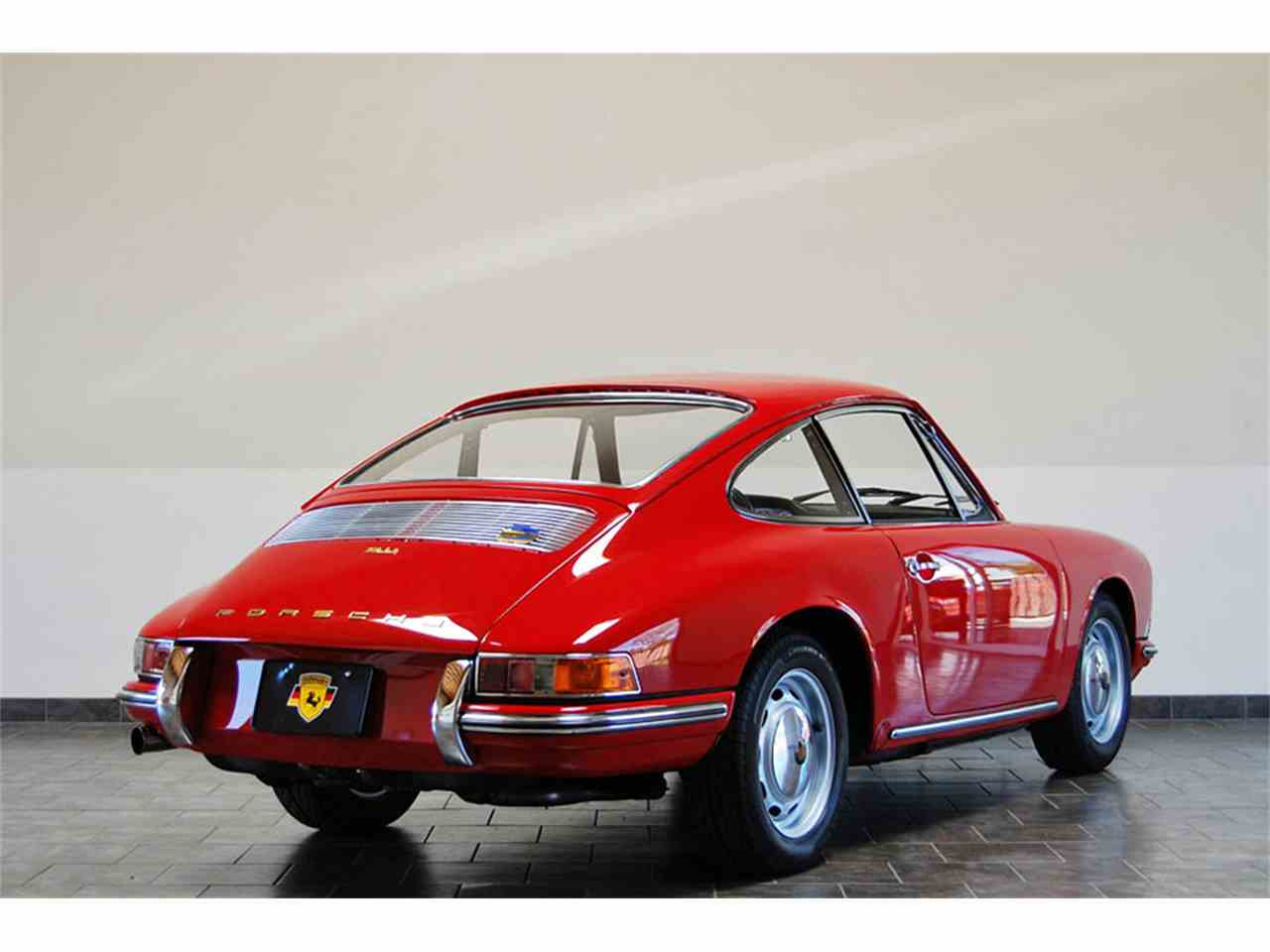 Large Picture of '67 911 - K4RS