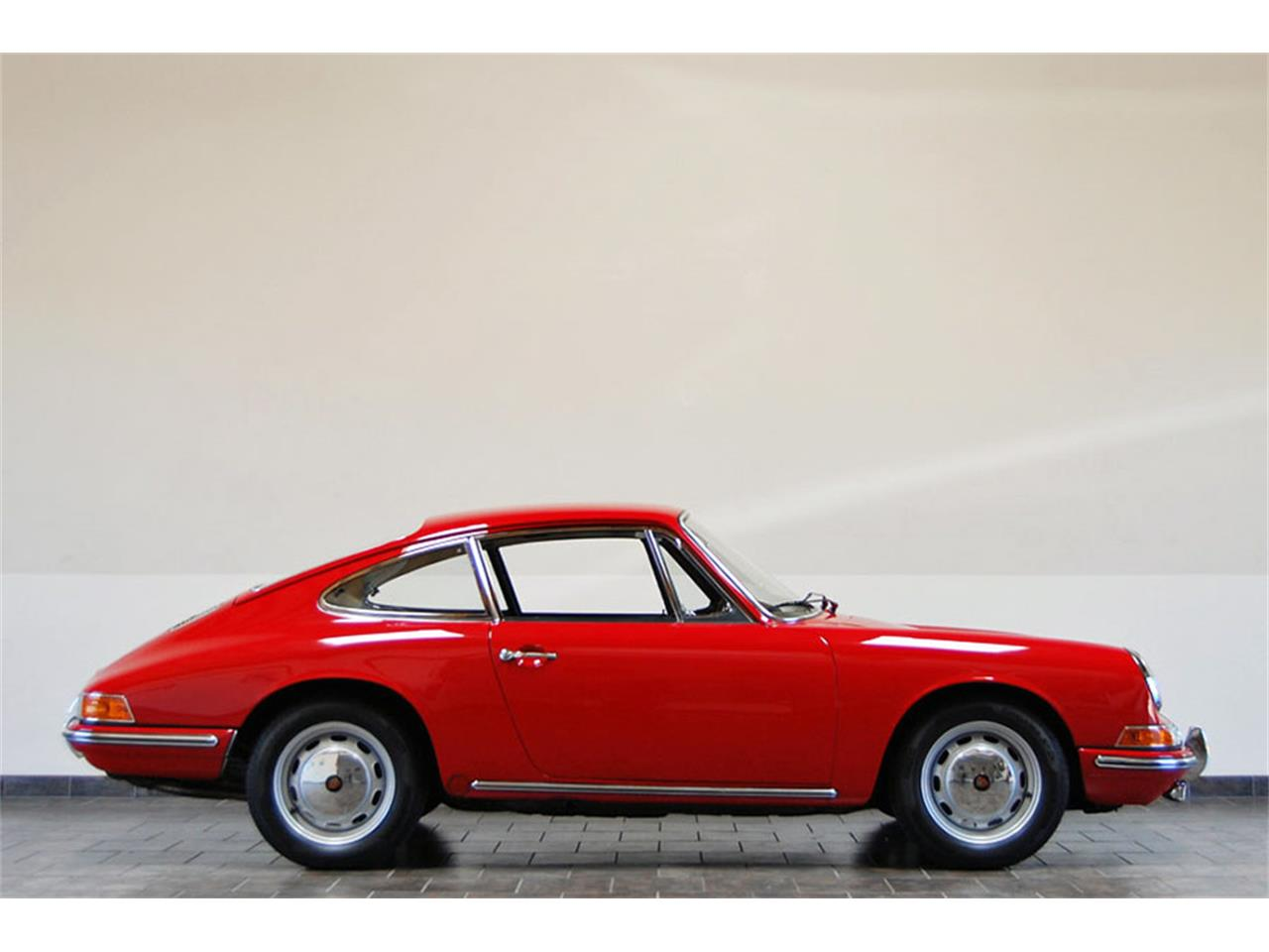 Large Picture of Classic 1967 Porsche 911 - $129,000.00 - K4RS