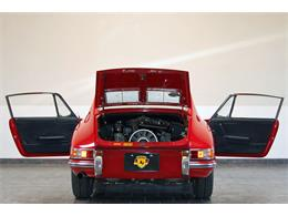 Picture of Classic 1967 Porsche 911 - K4RS