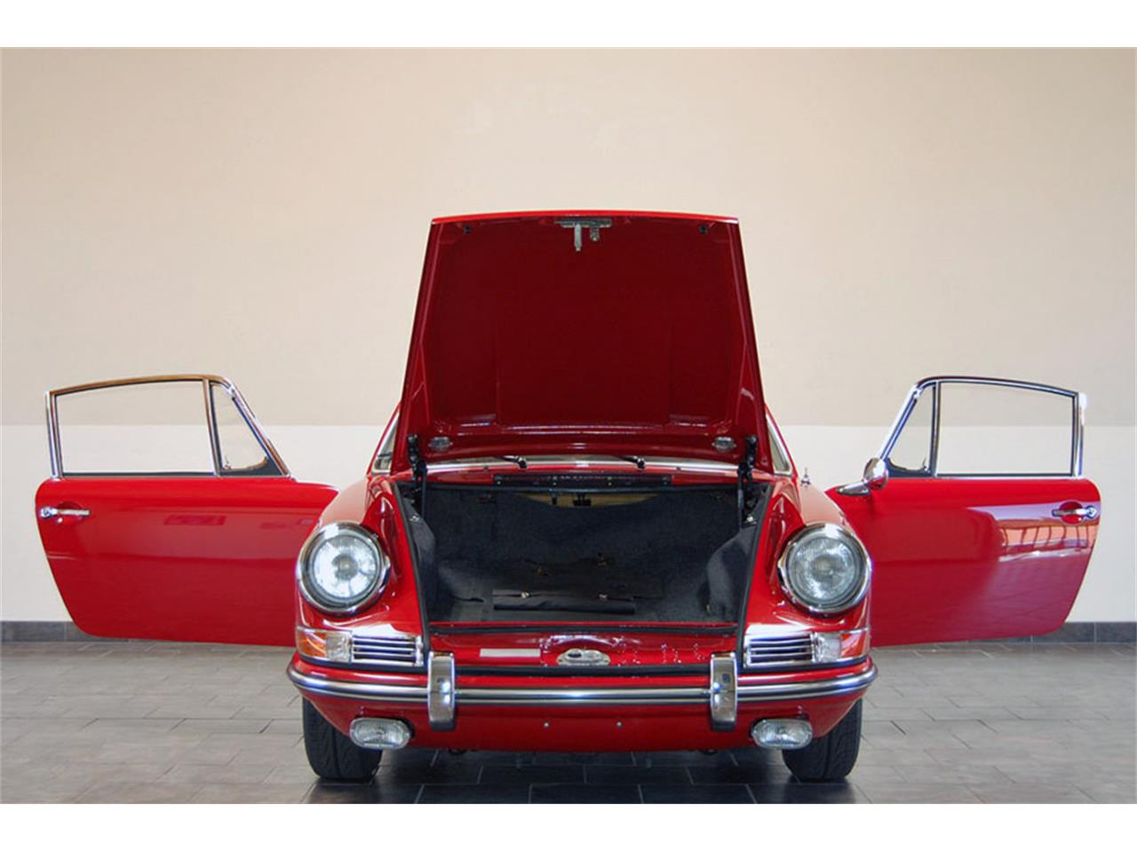 Large Picture of 1967 Porsche 911 located in California - K4RS