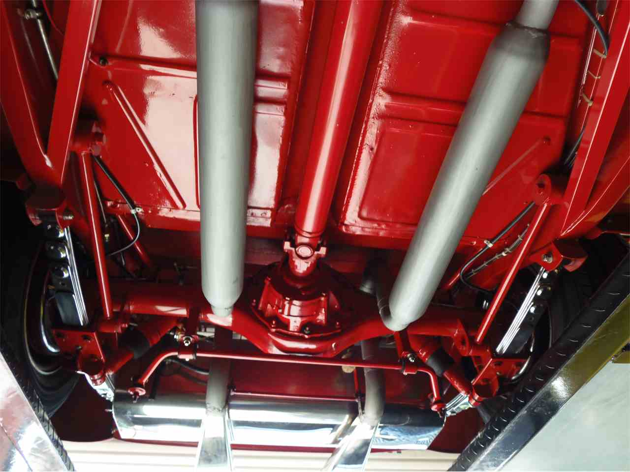 Large Picture of '34 Tudor-Sedan-Street-Rod - K4S5