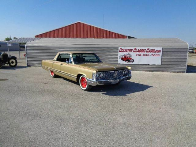 Picture of '68 Imperial - K4S8