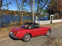 Picture of '80 MGB - K4SJ