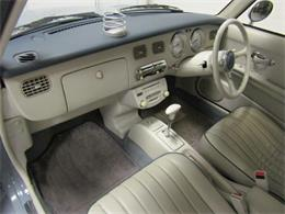 Picture of '91 Figaro - K4VO