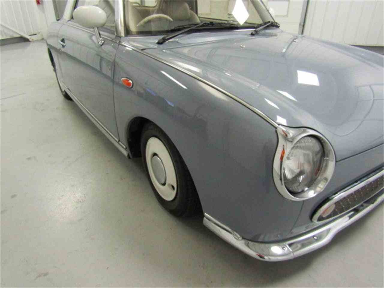 Large Picture of '91 Figaro - K4VO