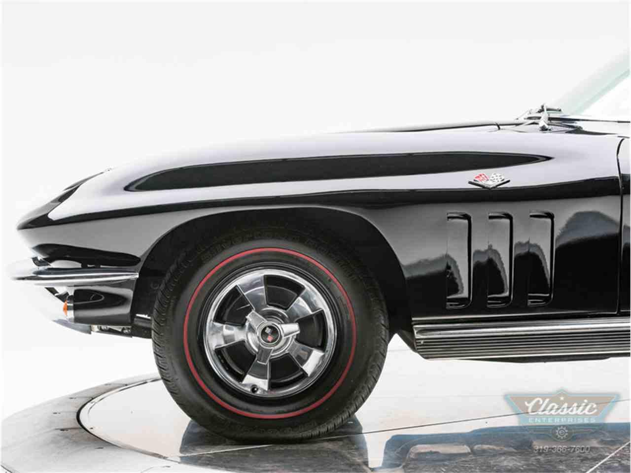 Large Picture of '66 Corvette - K4WK