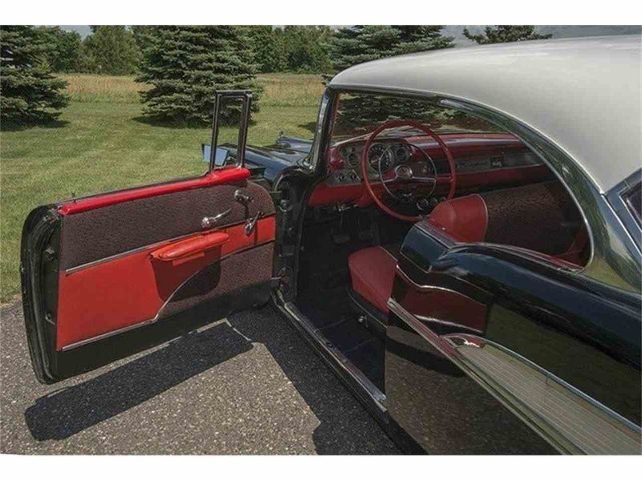 Large Picture of '57 Bel Air - K4XF