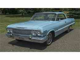 Picture of '63 Impala - K4XS