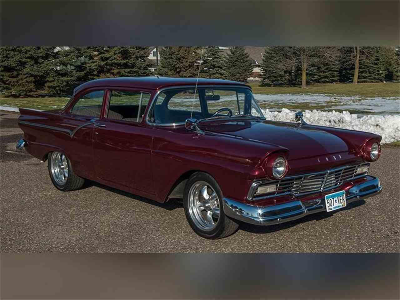 1957 Ford Custom 300 for Sale | ClassicCars.com | CC-939546