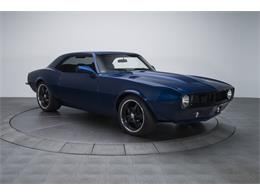 Picture of Classic '68 Chevrolet Camaro - $99,900.00 Offered by RK Motors Charlotte - K4YJ