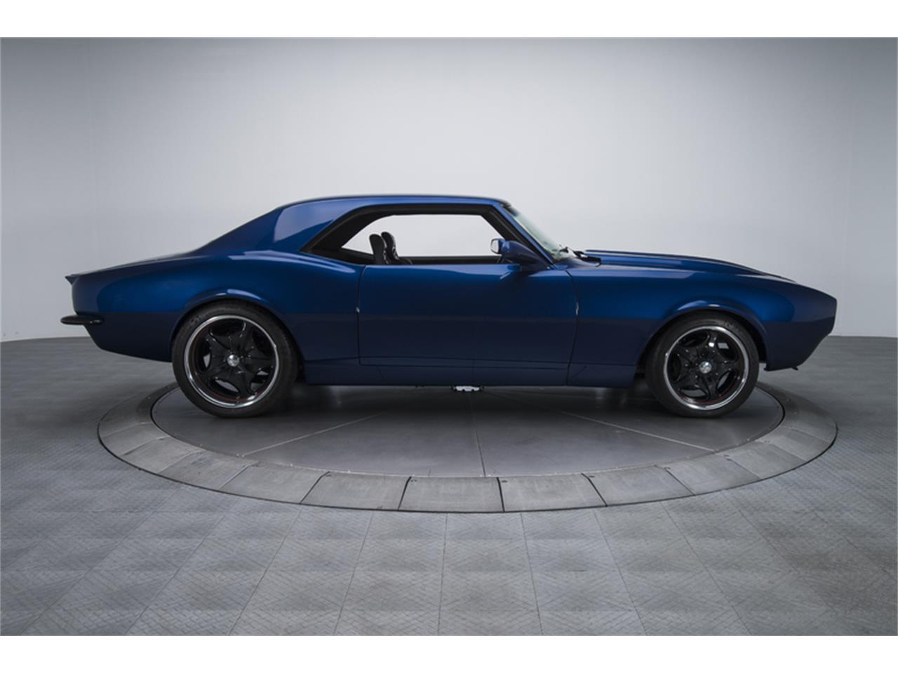 Large Picture of Classic '68 Chevrolet Camaro Offered by RK Motors Charlotte - K4YJ