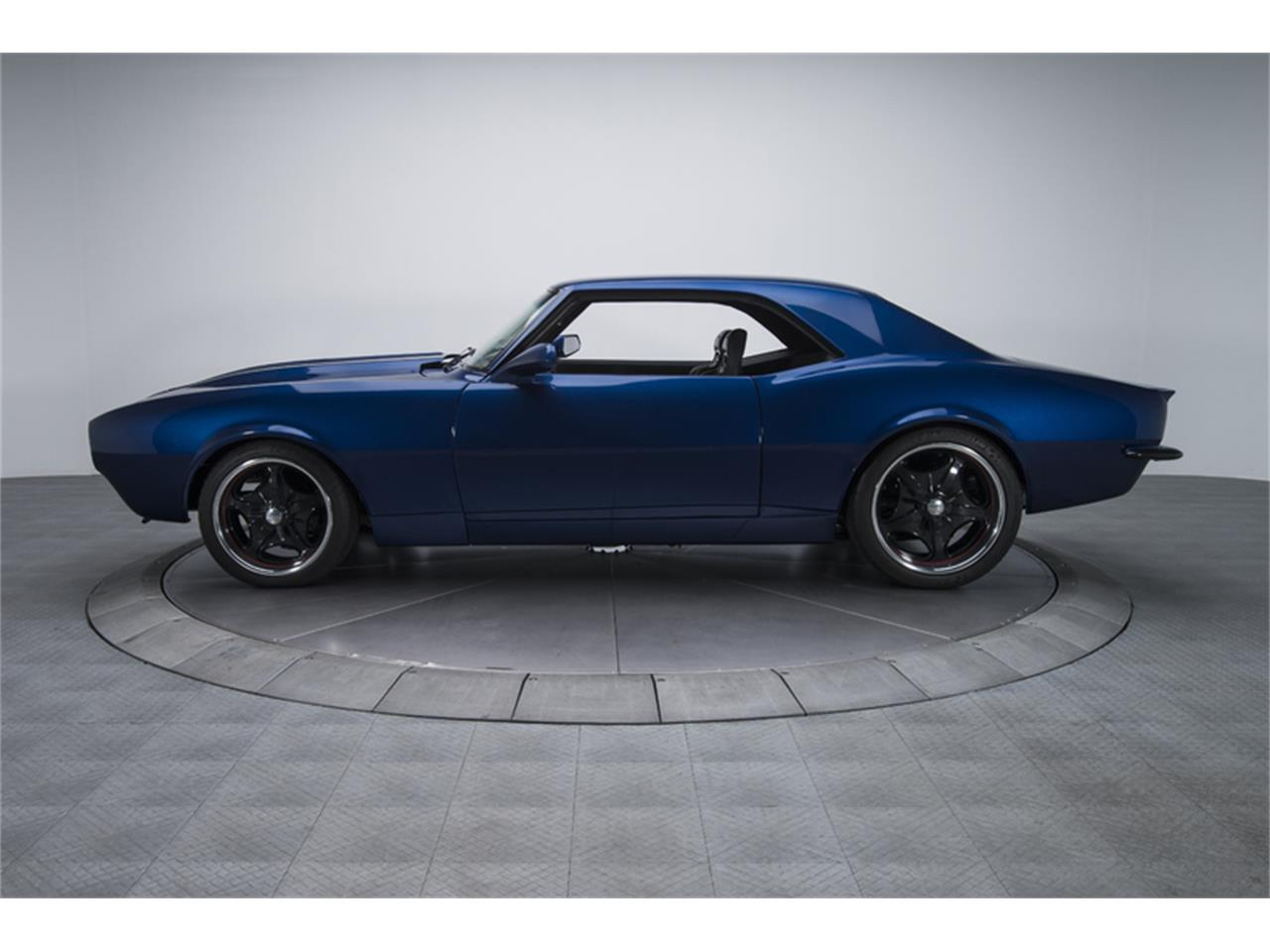 Large Picture of Classic 1968 Chevrolet Camaro located in North Carolina Offered by RK Motors Charlotte - K4YJ
