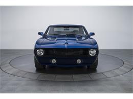 Picture of '68 Camaro located in Charlotte North Carolina - $99,900.00 - K4YJ