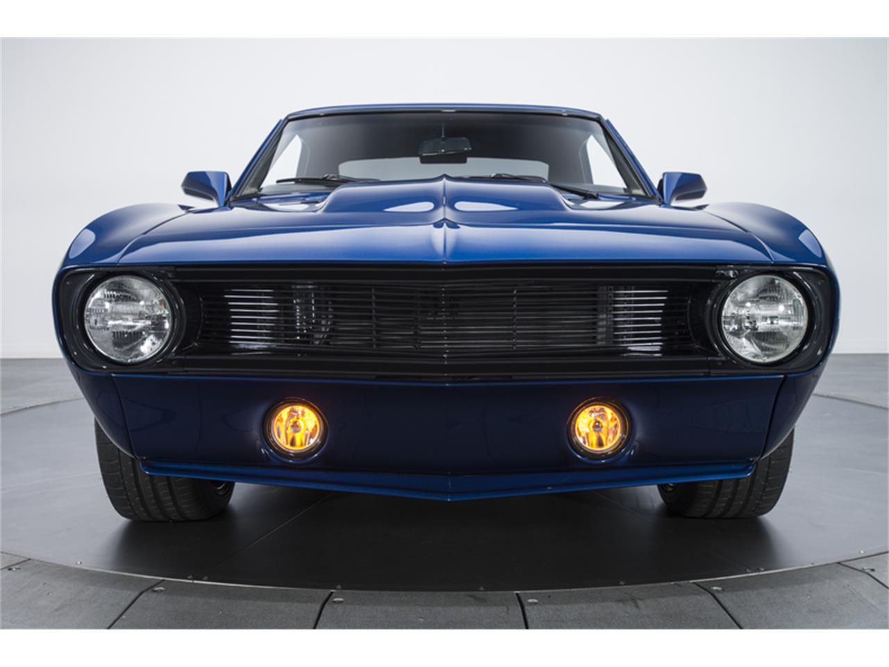 Large Picture of Classic 1968 Chevrolet Camaro located in North Carolina - $99,900.00 - K4YJ