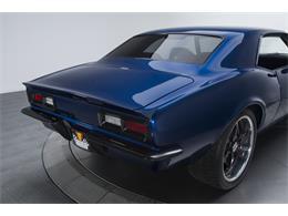 Picture of '68 Chevrolet Camaro located in Charlotte North Carolina - $99,900.00 - K4YJ