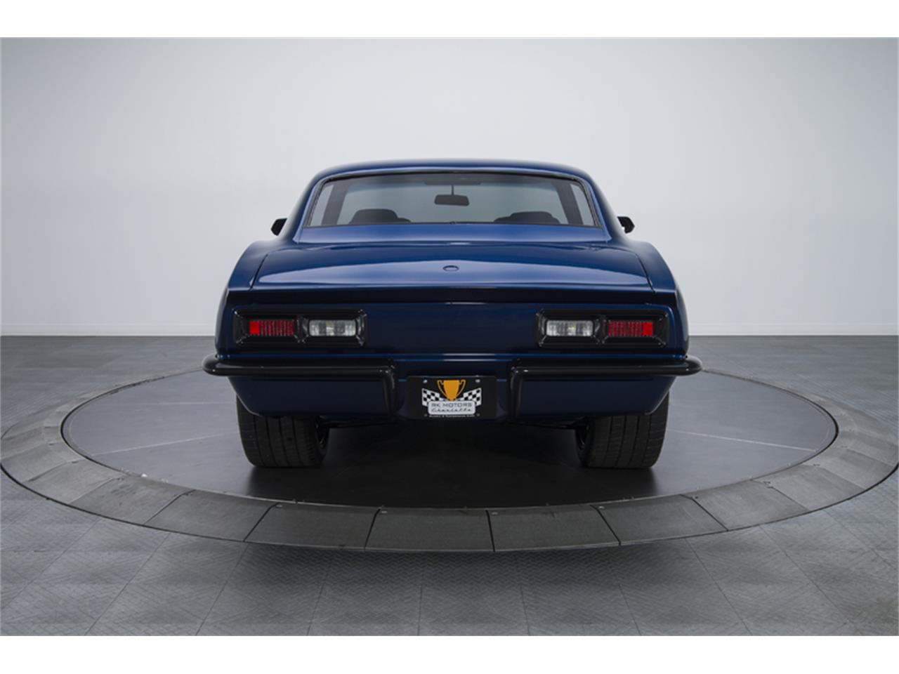Large Picture of '68 Chevrolet Camaro - $99,900.00 Offered by RK Motors Charlotte - K4YJ