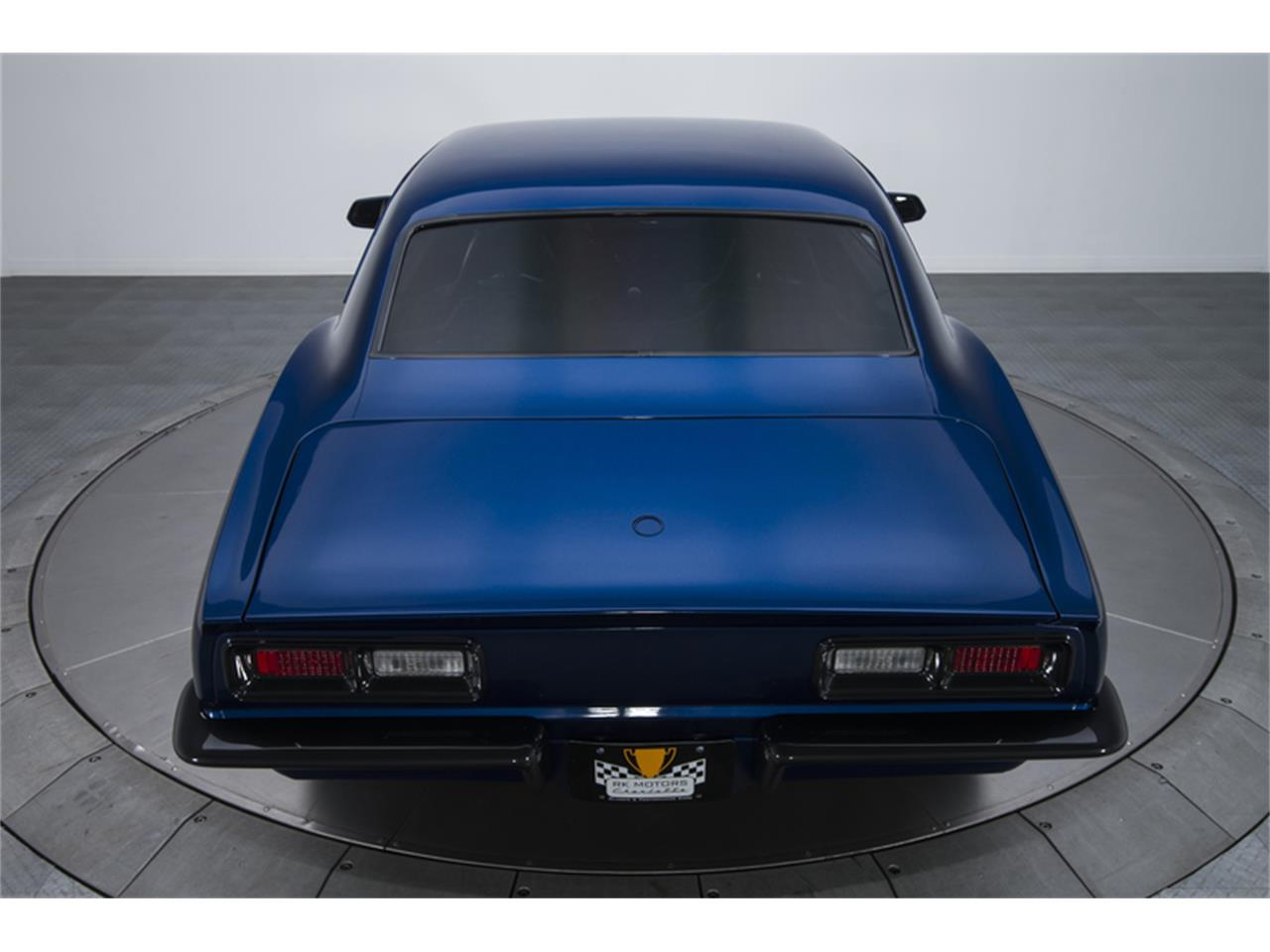 Large Picture of Classic 1968 Camaro - $99,900.00 - K4YJ